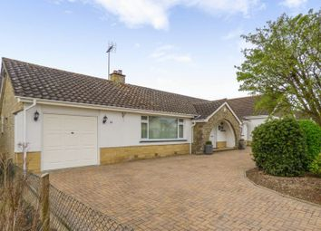 Thumbnail 3 bed bungalow for sale in Chestnut Springs, Lydiard Millicent, Swindon