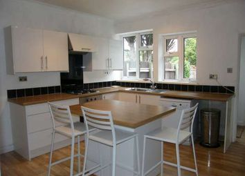 2 bed terraced house to rent in Belsize Avenue, Woodston, Peterborough PE2