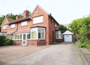 Thumbnail 3 bed semi-detached house for sale in Scalby Road, Scarborough