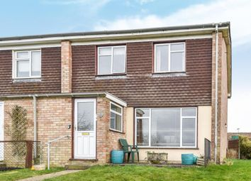 Thumbnail 3 bedroom end terrace house for sale in Chipping Norton, Oxfordshire