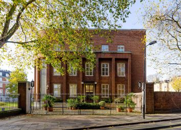 Thumbnail 1 bed flat to rent in Roseberry Avenue, Clerkenwell
