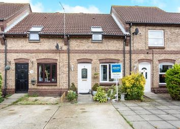 Thumbnail 2 bed terraced house for sale in Caister On Sea, Great Yarmouth, Norfolk