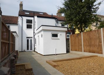 Thumbnail 5 bed terraced house to rent in Newmarket Street, Norwich