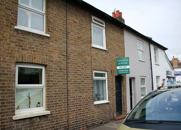 Thumbnail 2 bed property to rent in Station Road, Hampton