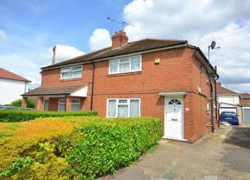 Thumbnail 3 bed semi-detached house for sale in Salisbury Avenue, Slough