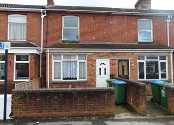 Thumbnail 3 bed terraced house to rent in Ludlow Road, Southampton