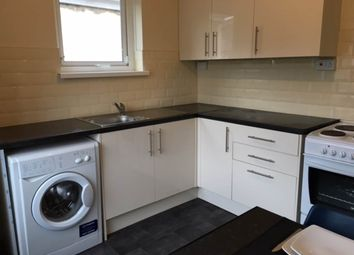 Thumbnail 4 bedroom flat to rent in Bryn Y Mor Road, Brynmill, Swansea