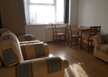 Thumbnail 1 bedroom flat to rent in Navarre Road, London