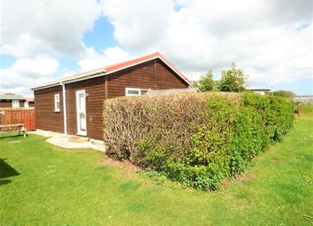 Thumbnail 2 bed mobile/park home for sale in 61 Sixth Avenue, South Shore Holiday Village, Bridlington