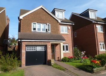 Thumbnail 4 bed detached house to rent in Rocklands Drive, Sanderstead, South Croydon
