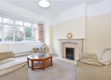 Thumbnail Terraced house for sale in Valley Road, London