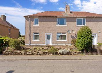 Thumbnail 2 bedroom flat for sale in 6 Parkhead Loan, Parkhead, Edinburgh