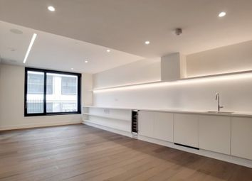 Thumbnail 1 bed flat to rent in Rathbone Place, Rathbone Square, Fitzrovia