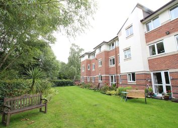 Thumbnail 1 bed flat for sale in Brook Street, Barbourne, Worcester