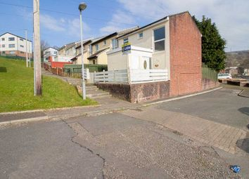 Thumbnail 2 bed terraced house to rent in Wordsworth Gardens, Rhydyfelin, Pontypridd