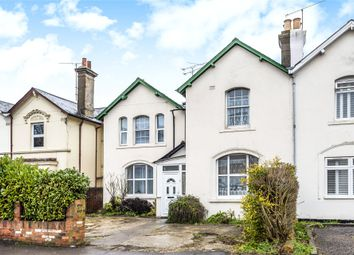Thumbnail 6 bed semi-detached house for sale in Crescent Road, Reading, Berkshire