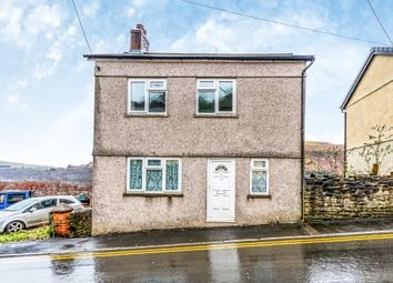 Thumbnail 3 bed detached house for sale in Cyfyng Road, Ystalyfera, Swansea