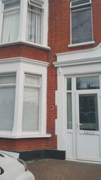 Thumbnail Studio to rent in Boscombe Road, Southend On Sea