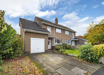 Thumbnail 3 bed semi-detached house for sale in 4 Middlemuir Road, Lenzie