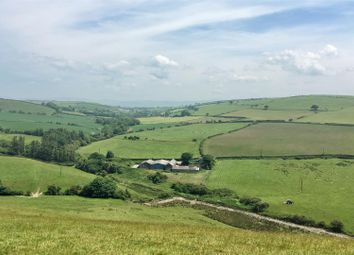 Thumbnail Land for sale in Rhydmeirionydd, Borth