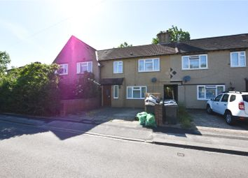 Thumbnail 3 bed terraced house to rent in Woodside Way, Croydon