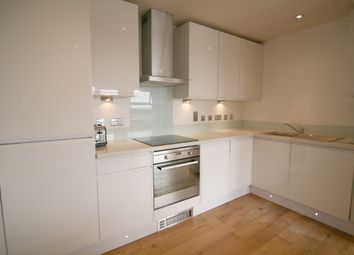 Thumbnail 2 bed flat to rent in Freshwater Road, Chadwell Heath