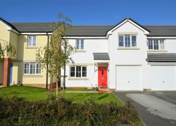 Thumbnail 3 bed semi-detached house for sale in Clarendon Gardens, Barnstaple