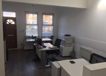 Thumbnail Office for sale in Harman Road, Enfield