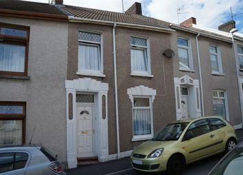 Thumbnail 3 bed terraced house for sale in 5 Rice Street, Llanelli, Carmarthenshire