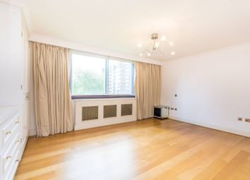 3 bed flat for sale in The Quadrangle, Hyde Park Estate, London W2