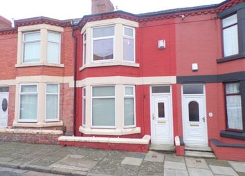 Thumbnail 3 bed property to rent in Linwood Road, Tranmere, Birkenhead