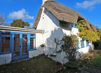 Thumbnail 2 bed detached house for sale in Burford Lane, Brockenhurst
