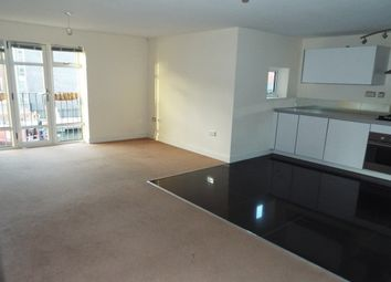 Thumbnail 2 bedroom flat to rent in Diglis Road, Worcester