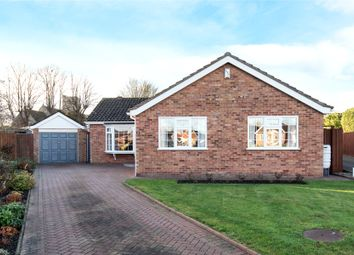 Thumbnail 3 bed bungalow for sale in Towell Close, Boston