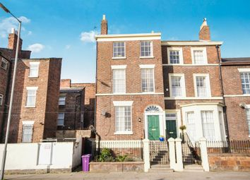 Thumbnail 5 bedroom town house for sale in Marmaduke Street, Edge Hill, Liverpool