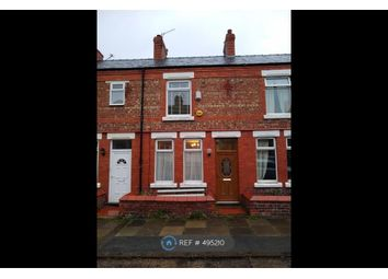 Thumbnail 2 bed terraced house to rent in Victoria Road, Bebington, Wirral