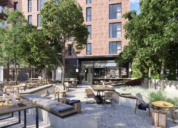 New Kings Head Yard, Salford M3