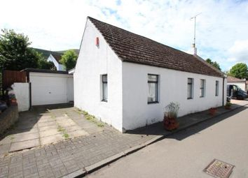 Thumbnail 3 bedroom bungalow for sale in Horse Market Street, Falkland, Cupar, Fife