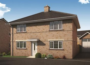 "Thumbnail 4 bed property for sale in ""The Hyperion At Francis Gate"" at Boars Tye Road, Silver End, Witham"