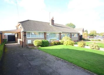 Thumbnail 2 bed semi-detached bungalow for sale in Beta Road, Farnborough, Hampshire