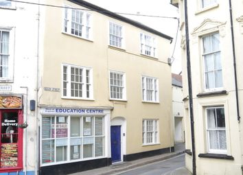 Thumbnail 3 bedroom property for sale in Queen Street, South Molton