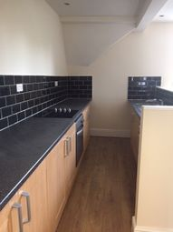 Thumbnail 1 bed flat to rent in Rocky Lane, Tuebrook