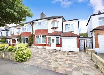 High View Road, South Woodford E18. 4 bed semi-detached house