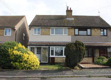 Alfred Road, Hawley DA2. 3 bed semi-detached house