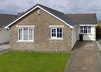 Thumbnail 2 bed detached bungalow for sale in Kestrel Mews, Skelmersdale