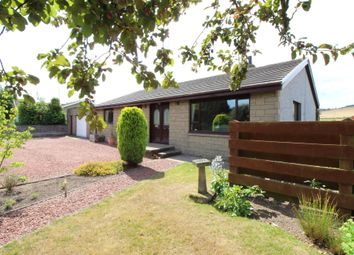 Thumbnail 3 bed bungalow for sale in Main Road, Milfield, Wooler