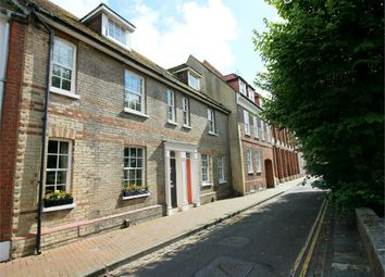 Thumbnail 3 bedroom terraced house for sale in Church Street, Poole, Dorset