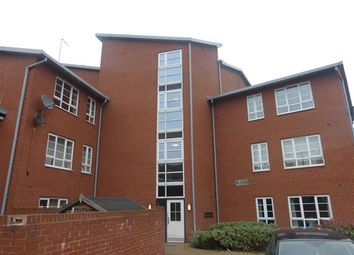 Thumbnail 2 bedroom flat for sale in Bell Street, Tipton