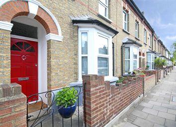 Thumbnail 2 bed terraced house for sale in Braemar Road, Brentford
