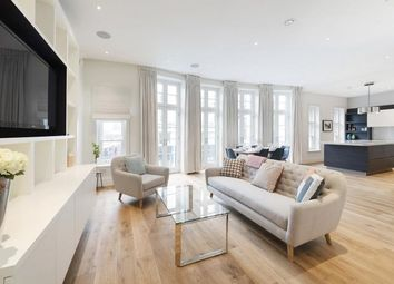 Thumbnail 3 bed flat for sale in Strand, Covent Garden